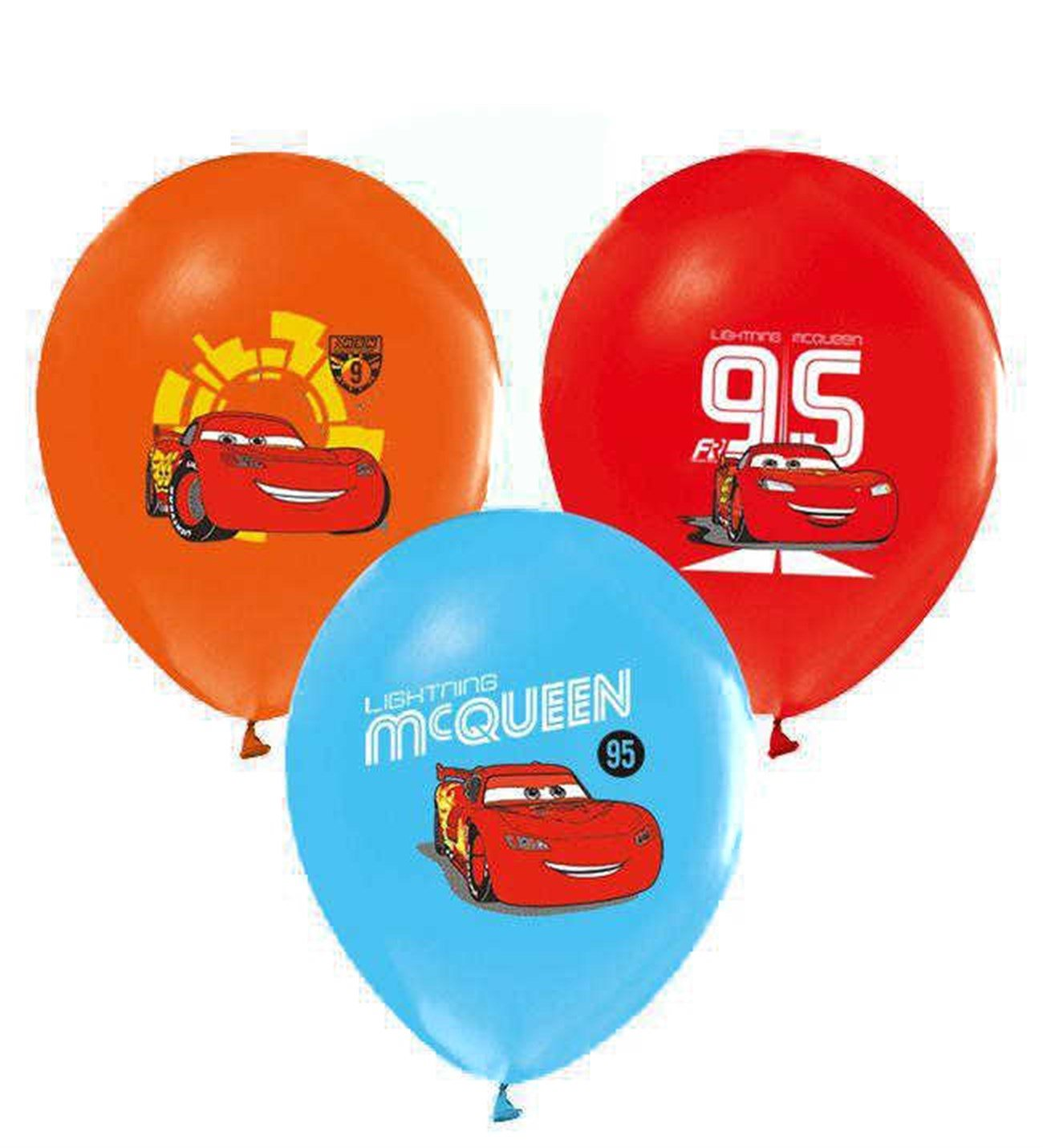 THE CARS BALON 25 AD
