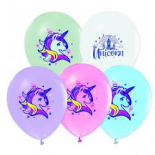 UNİCORN BALON 25 AD
